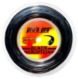 Pro's Pro Black Eruption 16L 1.24mm 200M Reel