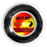 Pro's Pro Black Eruption 17 1.18mm 200M Reel