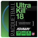 Ashaway UltraKill 18 1.15mm Racquetball Set