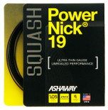 Ashaway PowerNick 19 1.05mm Squash Set