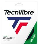 Tecnifibre Dynamix VP 17 1.20mm Squash Set