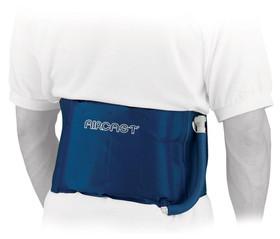 Aircast Back Hip Rib Cryo Cuff Wrap