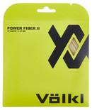 Volkl Power Fiber II 16 1.32mm Set