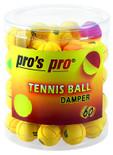 Pro's Pro Tennis Ball String Dampener 60 Pack