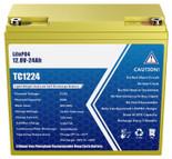 Spinfire Lithium Tennis Ball Machine Battery