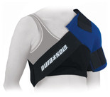 DuraSoft Ice Pack Shoulder Sleeve