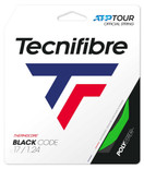 Tecnifibre BlackCode 17 1.24mm Set