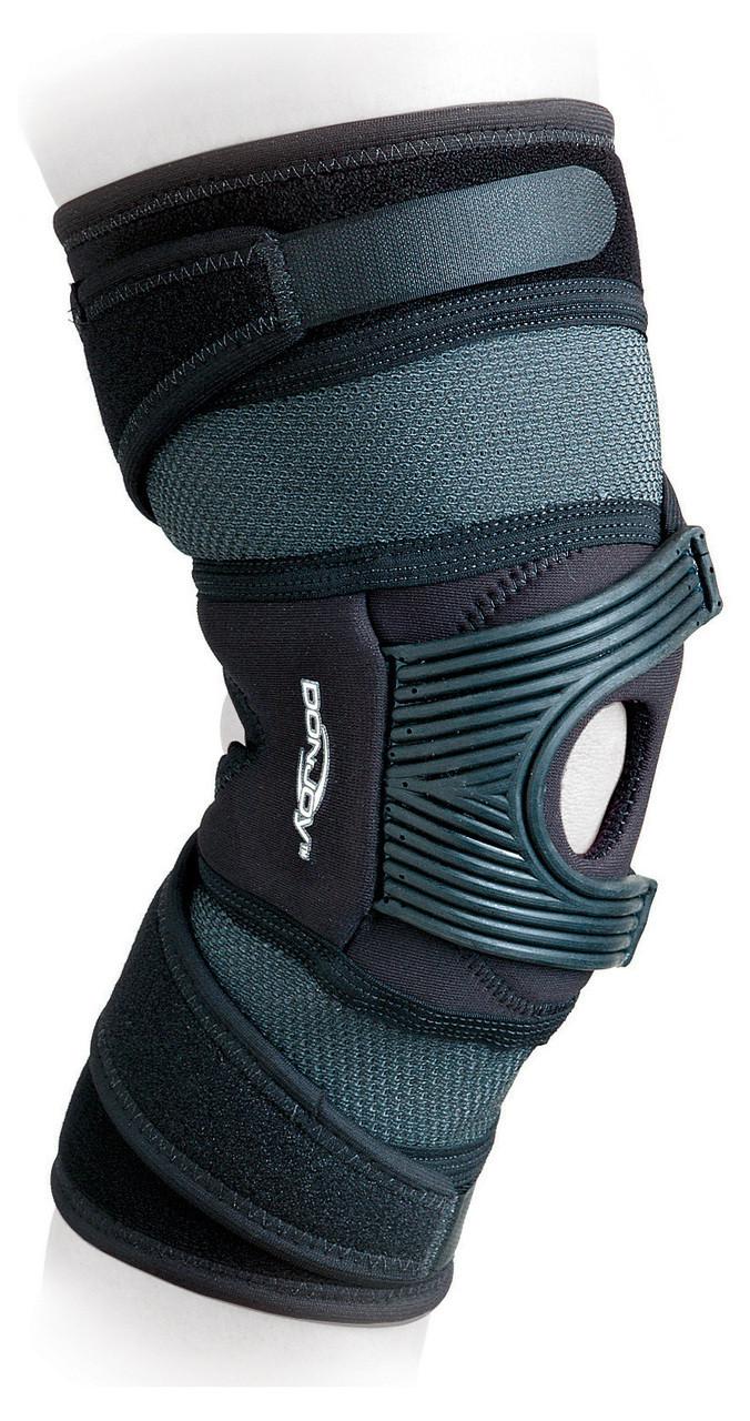 f6ae3729f0 Donjoy Tru-Pull Advanced Knee Brace - Racquet Depot UK