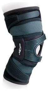 Donjoy Tru-Pull Advanced Knee Brace