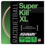 Ashaway SuperKill XL 17 1.25mm Racquetball Set