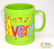 Personalized Name Mug for Avery