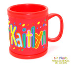Personalized Name Mug for Kaitlyn