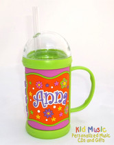 Deluxe Name Mug for Anna