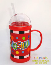 Deluxe Name Mug for Joshua