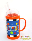 Deluxe Name Mug for Samuel