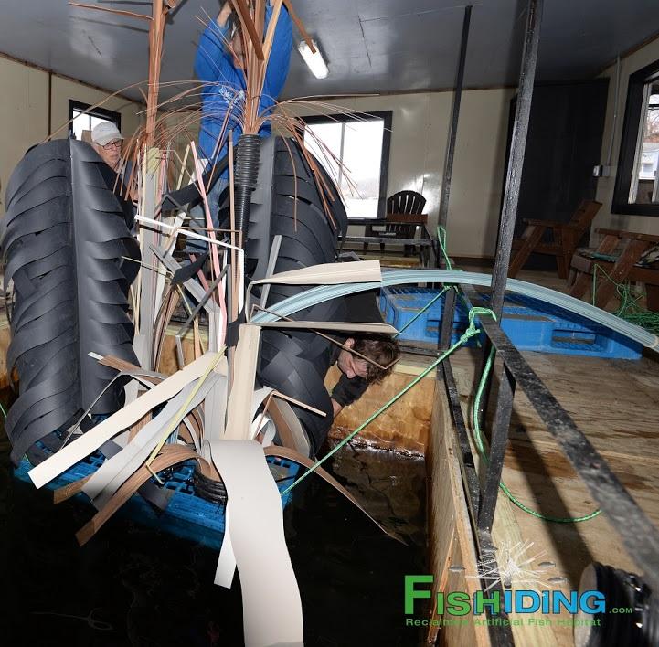 fish-habitat-mat-install