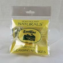 natural cosmetic sponge