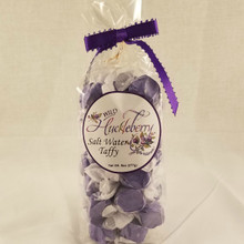 Wild Huckleberry Saltwater Taffy