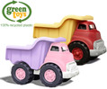 Green Toys Kids Dump Truck Recycled Plastic Eco Toy