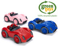 Green Toys Kids Racing Car Recycled Eco Toy Incl. P+P