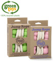 Green Toys Kids Skipping Rope Recycled Plastic Eco Toy