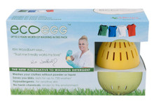 Eco Egg: Fragrance-free