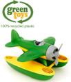 Green Toys Seaplane Recycled Plastic Eco Toy