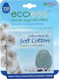 Ecoegg refill: Soft Cotton