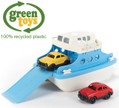 Green Toys Kids Ferry Boat Recycled Plastic Eco Toy