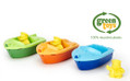 Green Toys Kids Sport Boats incl. p+p