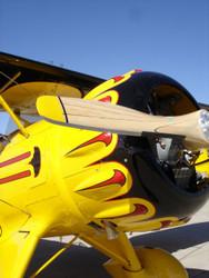 Loaner MT Propeller and Hub