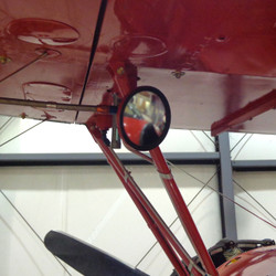 Rear View Mirror Kit