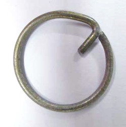 Landing Gear Locking Ring