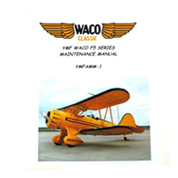 YMF WACO F5C/D Service Manual -  Digital Version