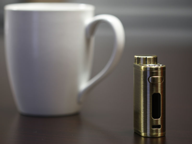 Eleaf iStick Pico, in Gunmetal