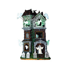 Lemax Village Collection Ghostly Manor #65122
