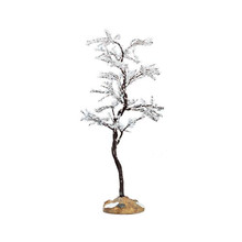 Lemax Village Collection Morning Dew Tree, Medium #74250