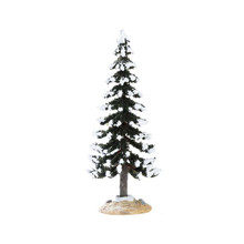 Lemax Village Collection Snowy Layered Tree #74253