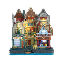 Lemax Village Collection Seaside Christmas #75196