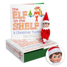 The Elf on the Shelf - Blue Eyed Girl