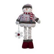 Shrinking Snowman