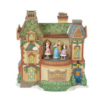Department 56 Nine Ladies Dance Conservatory #6000582