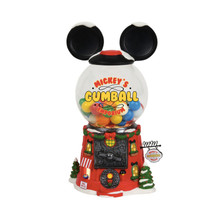 Department 56 Mickey's Gumball Emporium #6000611