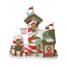 Department 56 North Pole Candy Striper #6000613