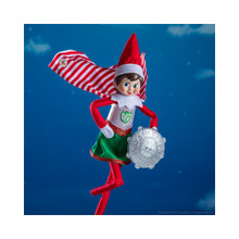 The Elf on the Shelf Claus Couture Scout Elf Superhero Girl #CCHEROGIRL