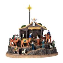 Lemax Village Collection Village Bethlehem #63280