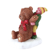 Lemax Village Collection Big Bear #72554