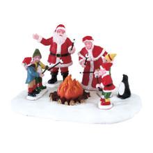 Lemax Village Collection Christmas Celebration #73332