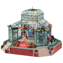 Lemax Village Collection The Garden Ballroom #75189