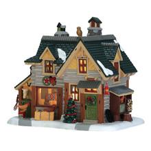 Lemax Village Collection A Cowboy Christmas #75203
